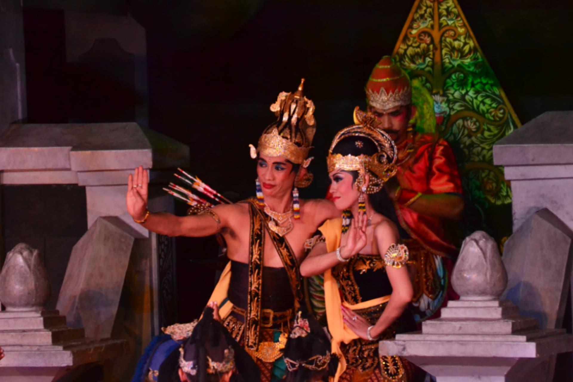 Tiket Ramayana Ballet Purawisata Yogyakarta Tiket Com