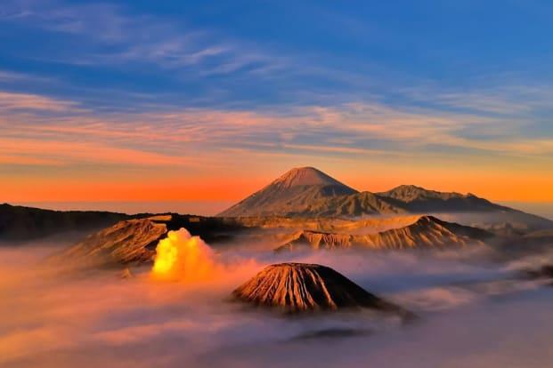 Paket Trip Bromo Sunrise dari Malang