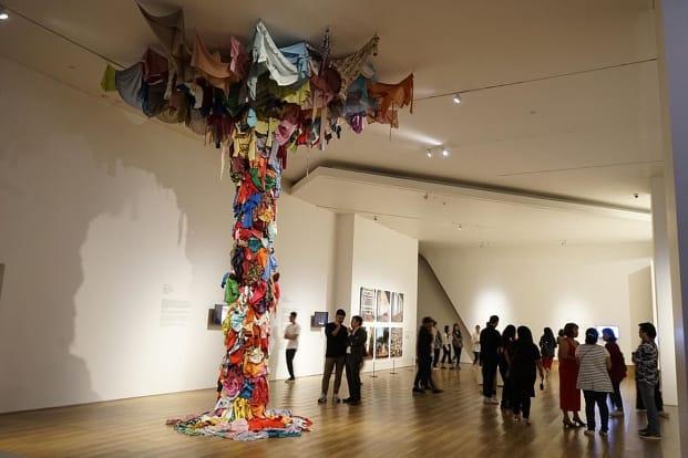 Museum MACAN (Modern and Contemporary Art in Nusantara) Harga Promo -  tiket.com