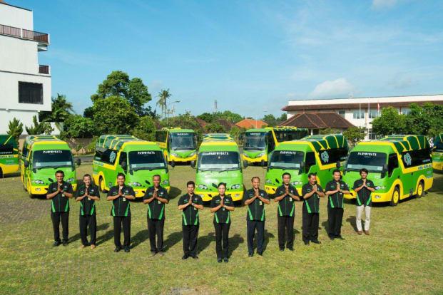 Bali Hop-on & Hop-off Bus (Kura-Kura)
