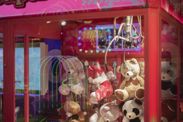 Voucher Top Up Kartu Funworld Sun East Mall Genteng Banyuwangi