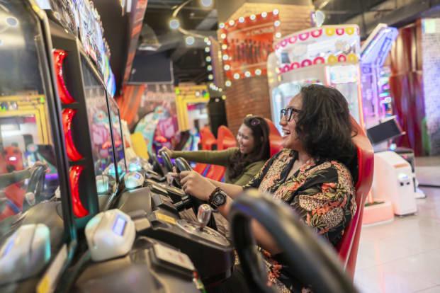 Funworld Grand City Surabaya