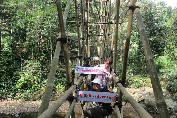 Explore Baduy Dalam - 2D1N by Kili Kili Adventure