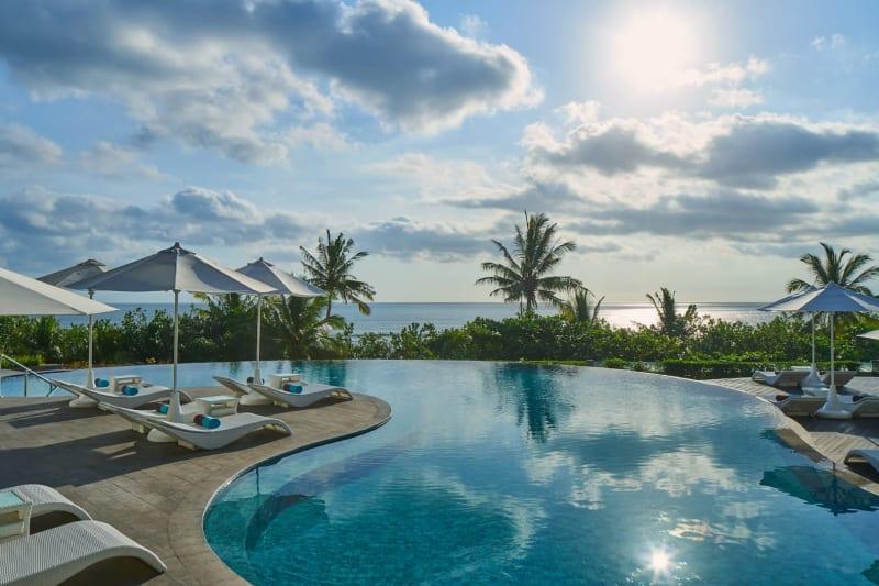 Sheraton Bali Kuta Resort Day Pass