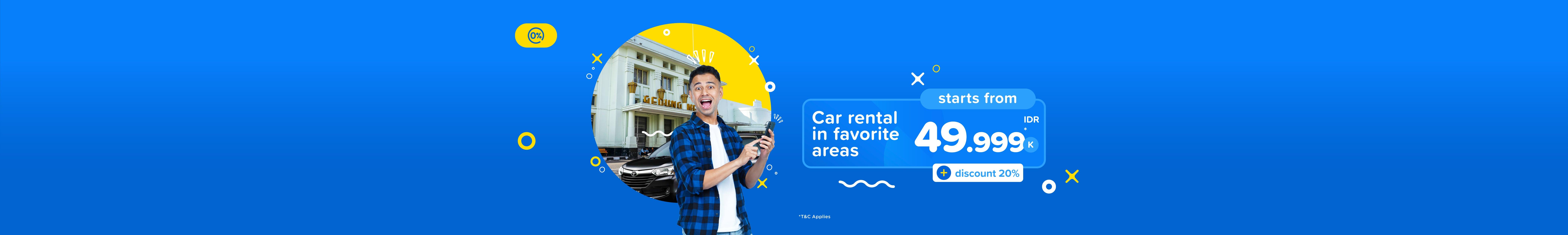 Sewa Mobil di Surabaya Malang Jogja Bandung dan Bali Murah mulai dari 79rb - tiket.com
