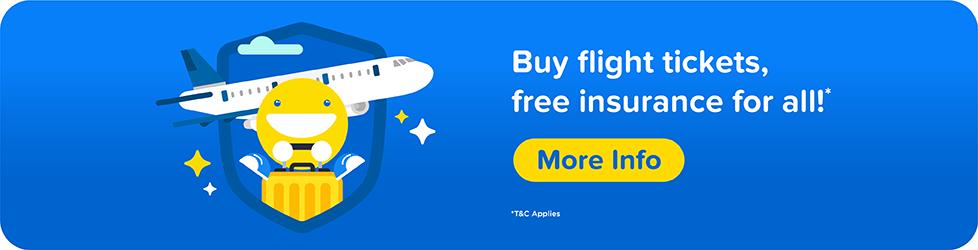 Promo Penerbangan Domestik Diskon Hingga 200 Ribu Tiket Com