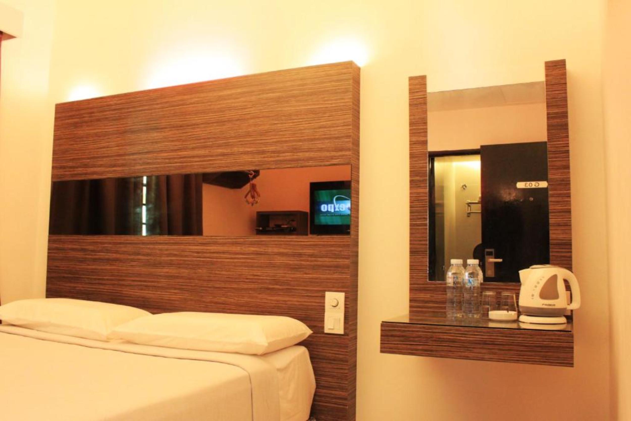 Time 2 Hotel, Kuala Lumpur