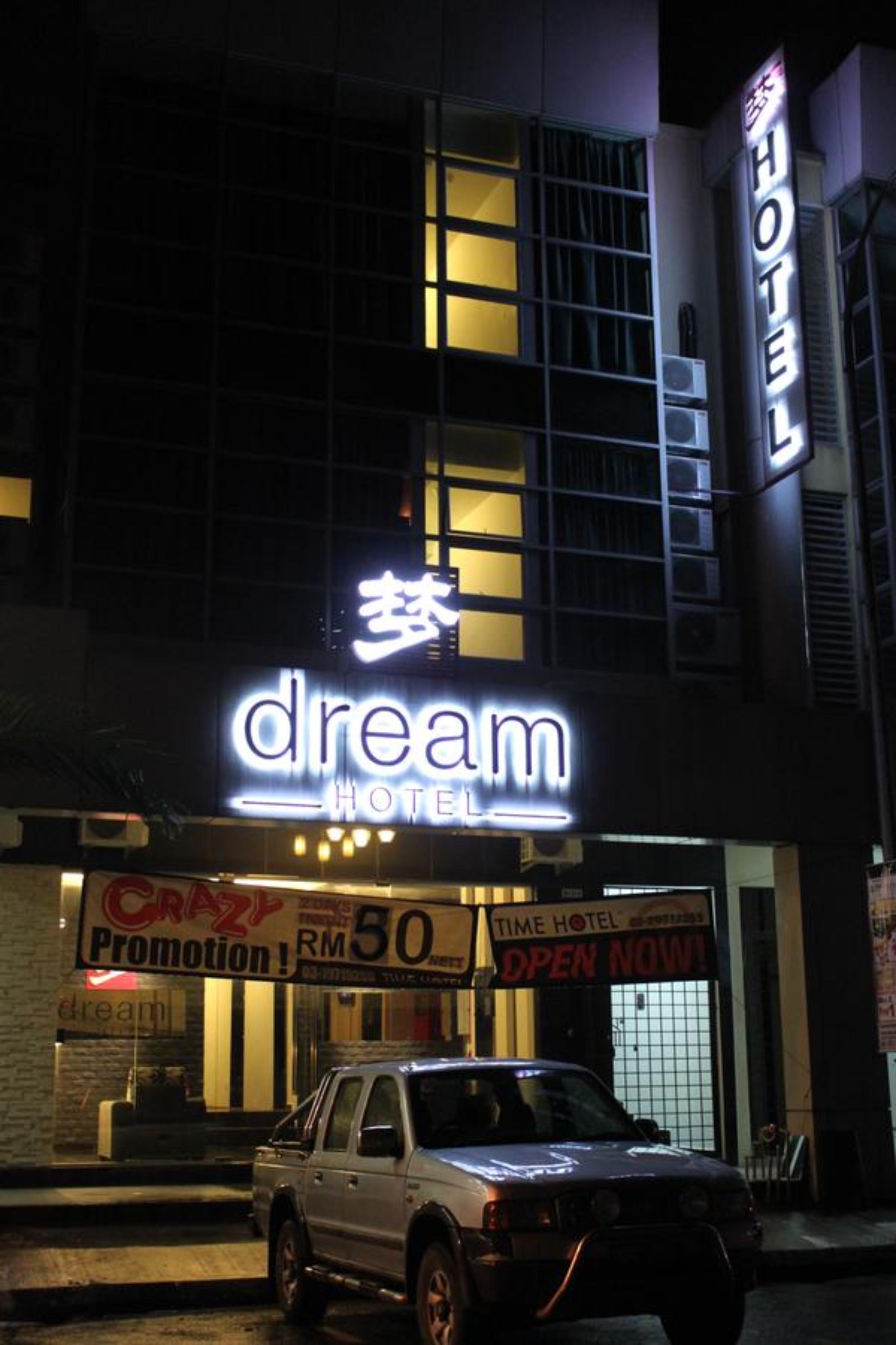 Dream Hotel, Klang