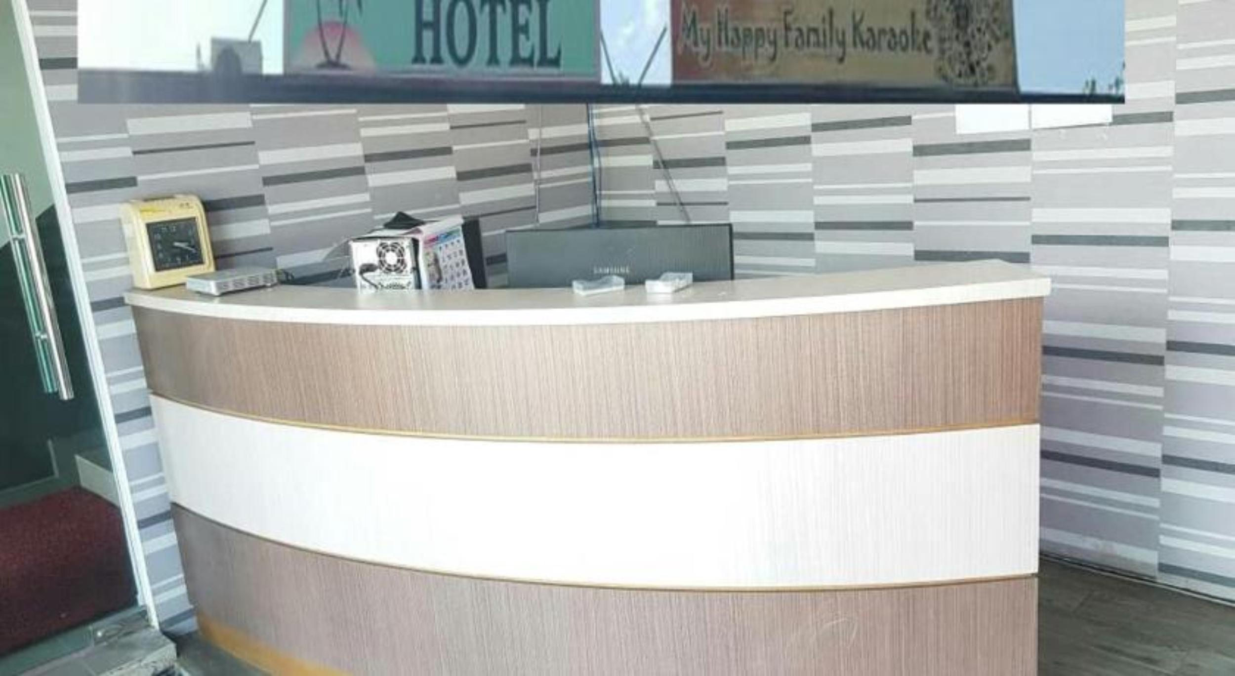 MY Family Hotel, Port Dickson