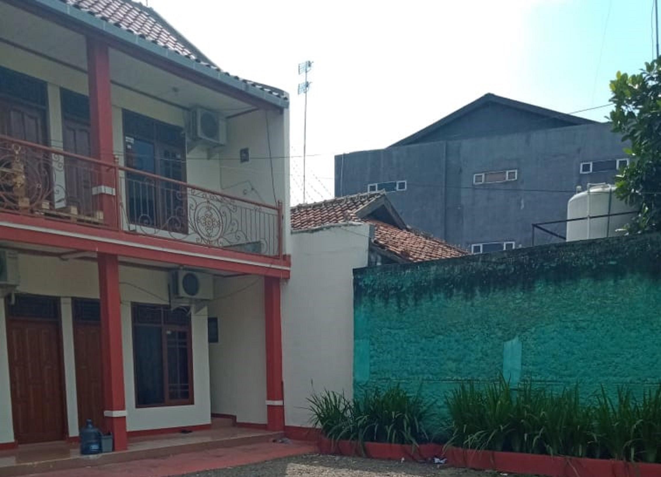 OYO 3882 Pondok Pujasera, Sumedang