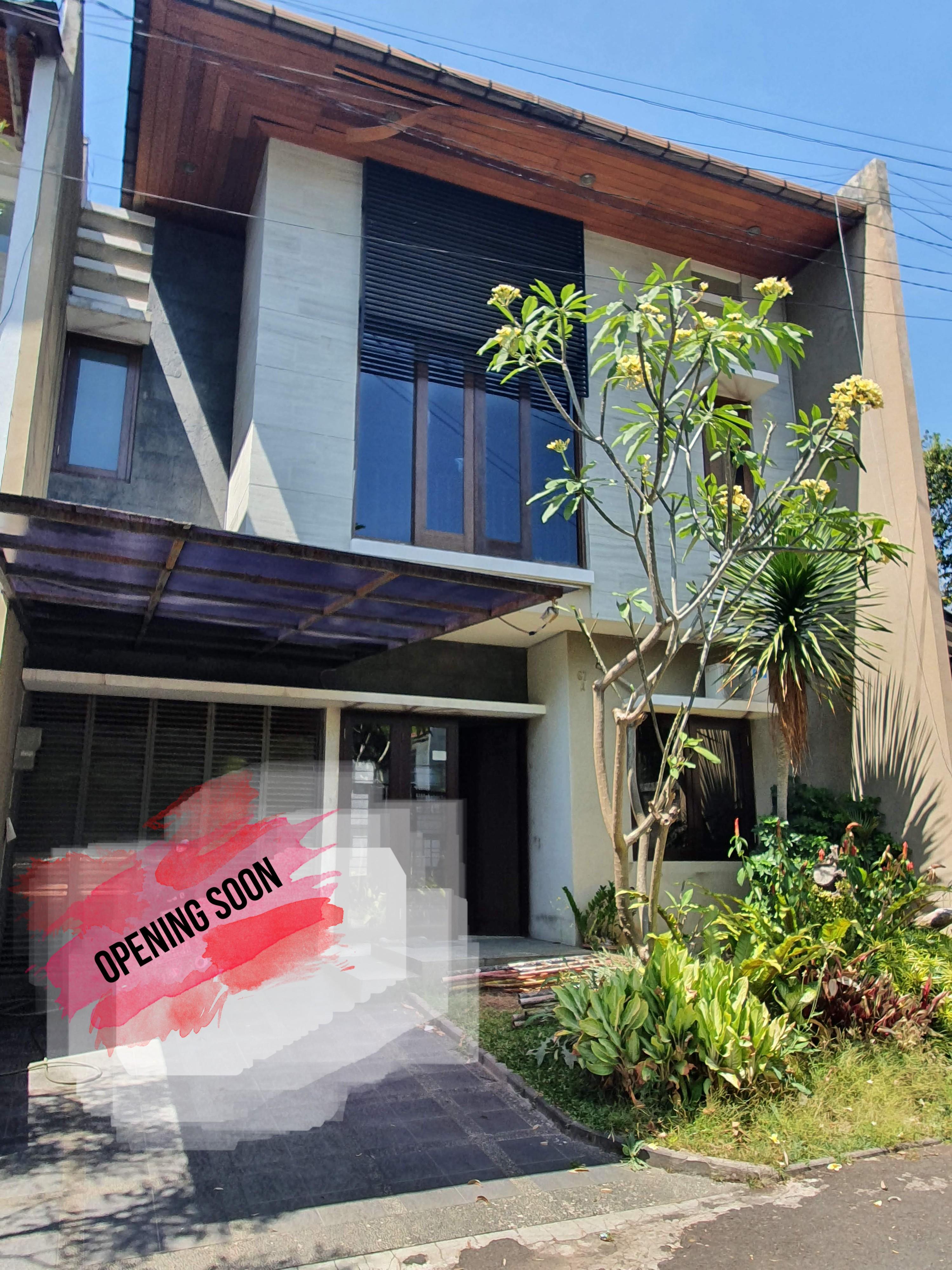 Cottonwood Stay Sutami, Bandung