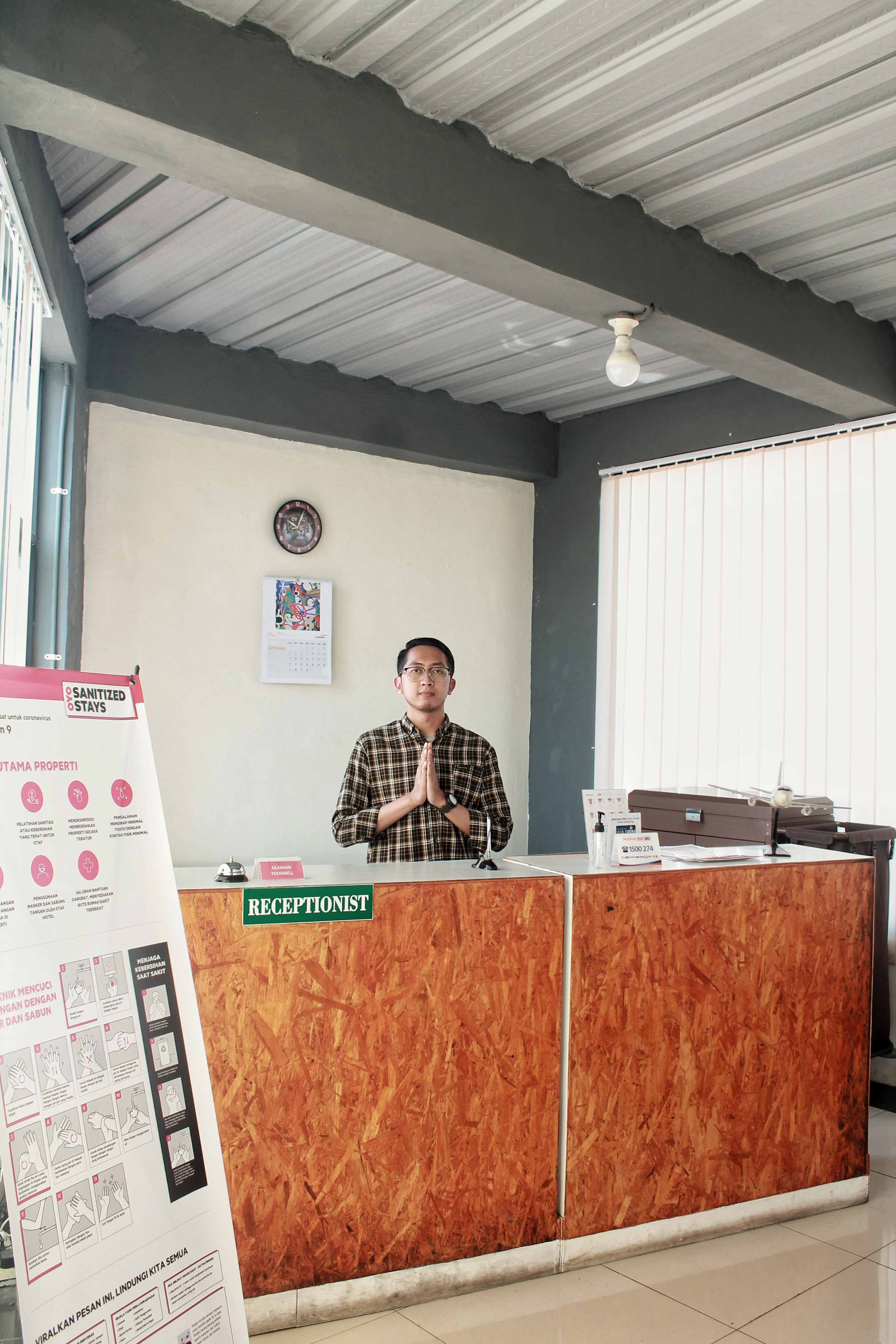 bumimakhraja 4, Bandung