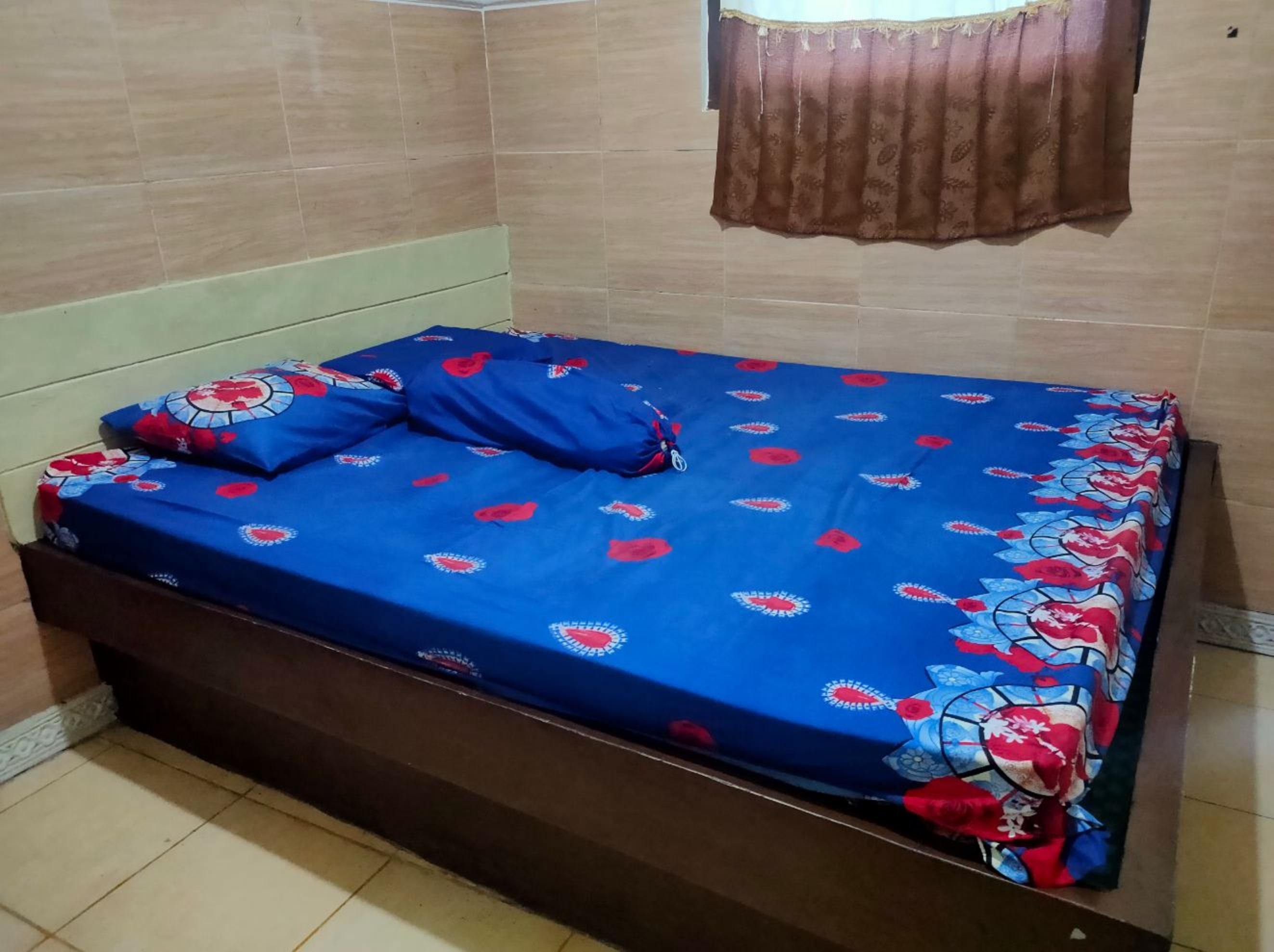 Hotel Abimanyu Bandungan, Semarang