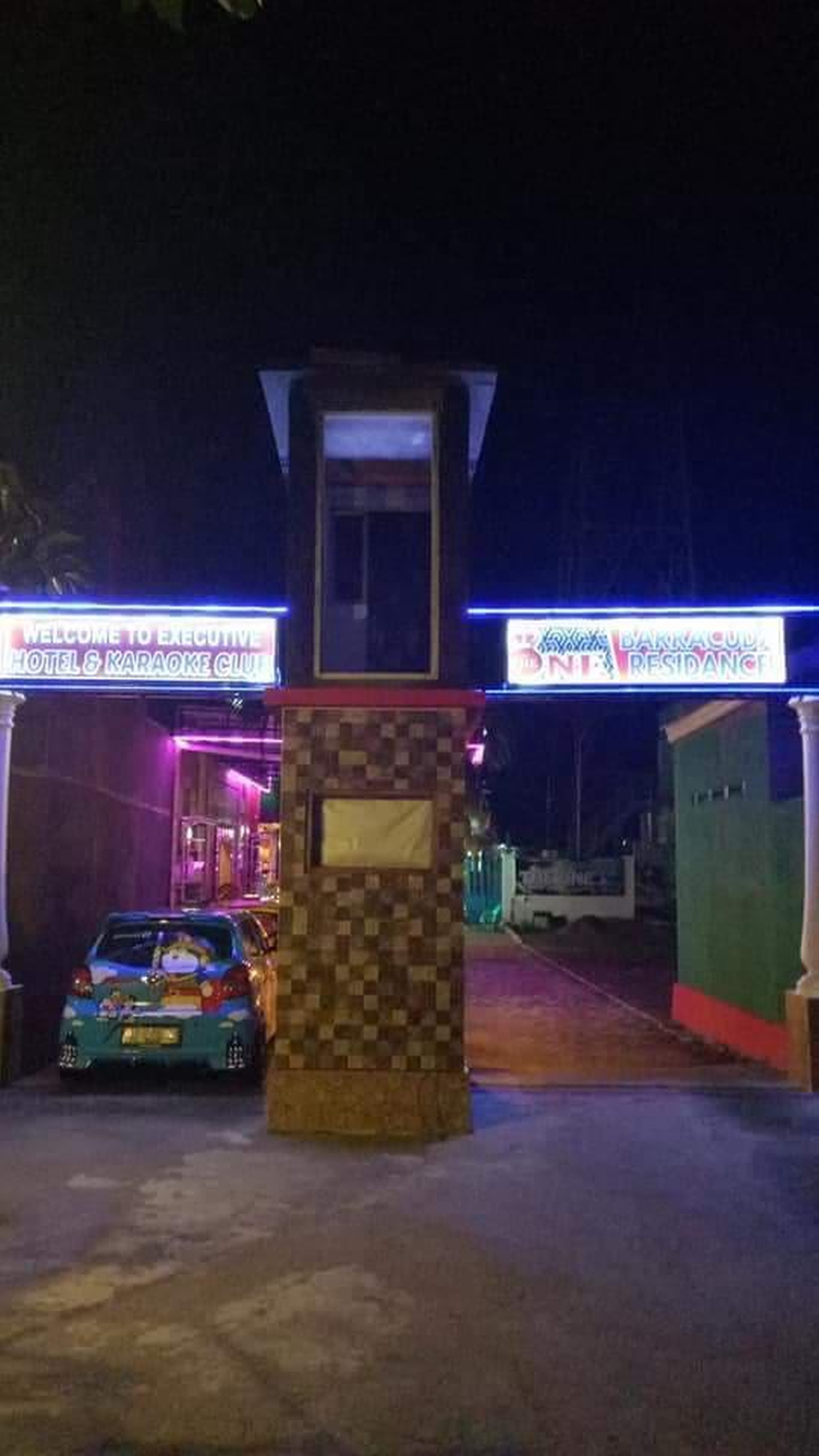 The One Hotels, Gorontalo