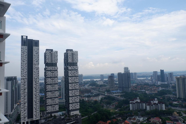 Pinnacle Tower Executive Suite by Nami Locorzo Homestay, Johor Bahru