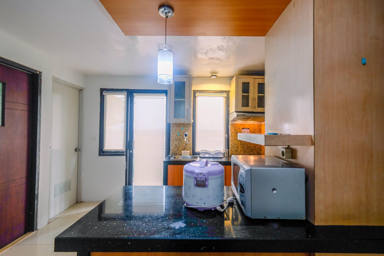 Nice and Comfort 2BR Metropark Condominium Apartment By Travelio, Cikarang