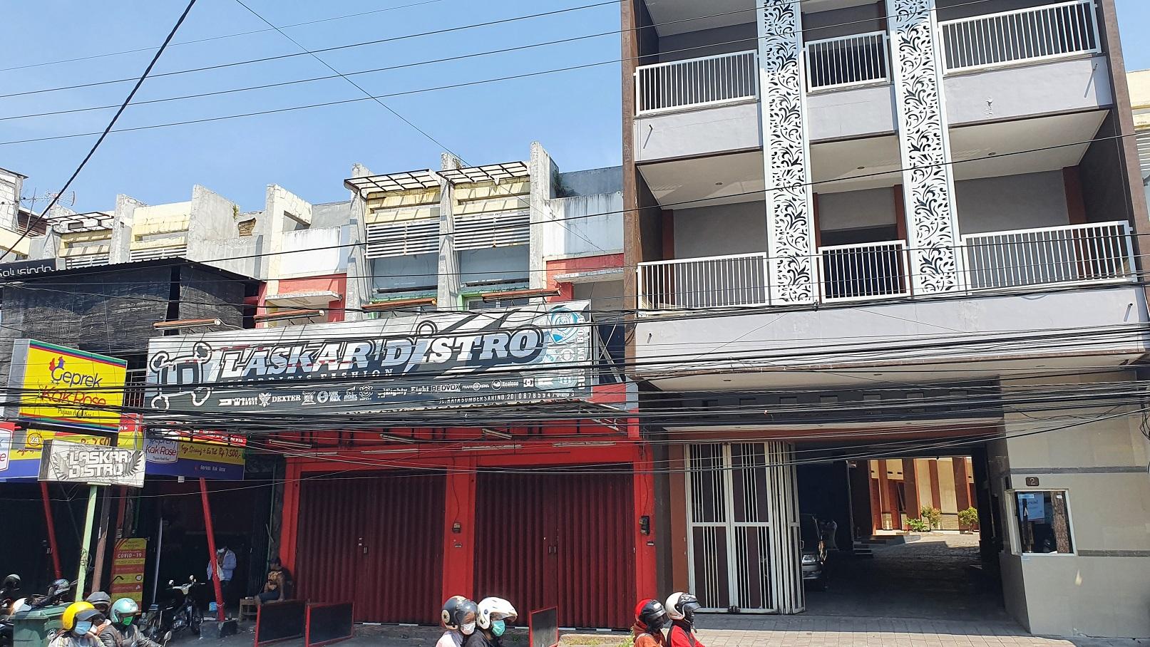 OYO 90466 Roemah Singgah & Kost Ekslusif Syariah, Malang