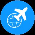 Pesawat Internasional