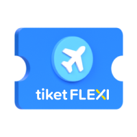 Book Tickets Now Even More Flexible with tiket FLEXI   tiket.com