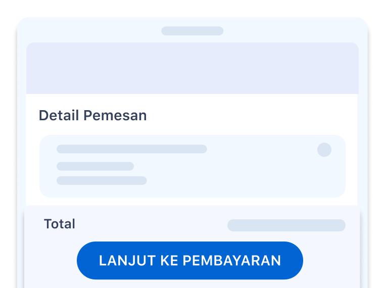 Pesan Tiket Lebih Fleksibel dengan tiket FLEXI | tiket.com