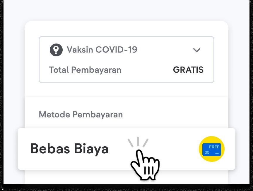 Sentra Vaksinasi Jakarta | tiket.com