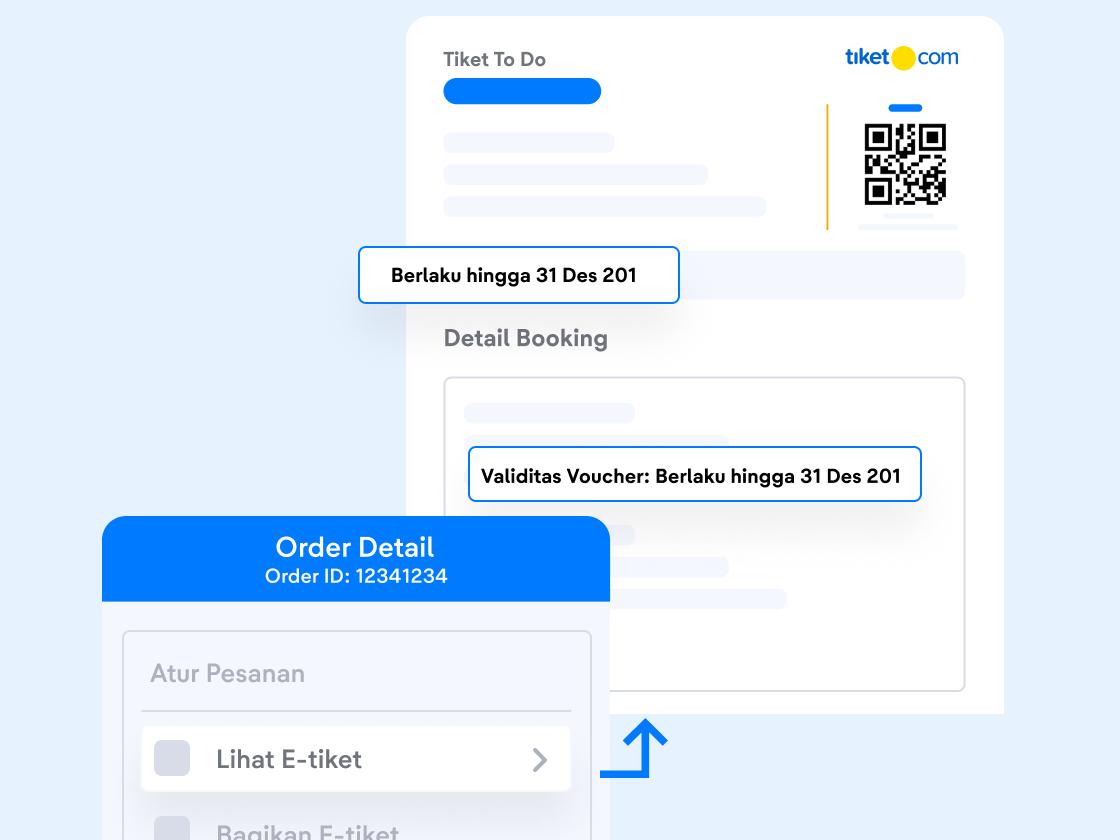 Info Voucher To Do | tiket.com
