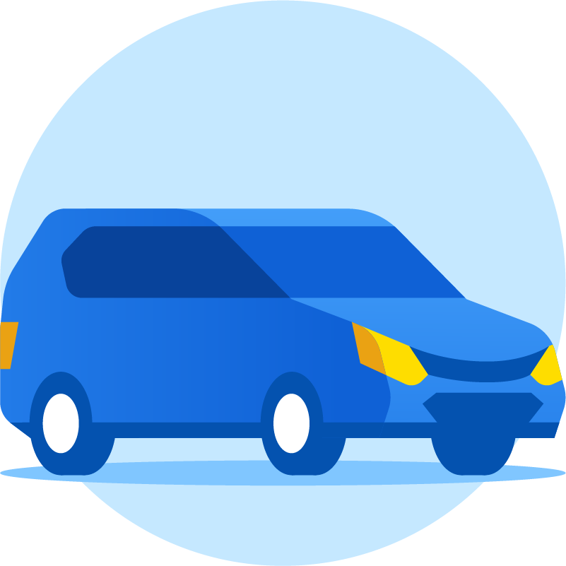 vertical | Sewa Mobil