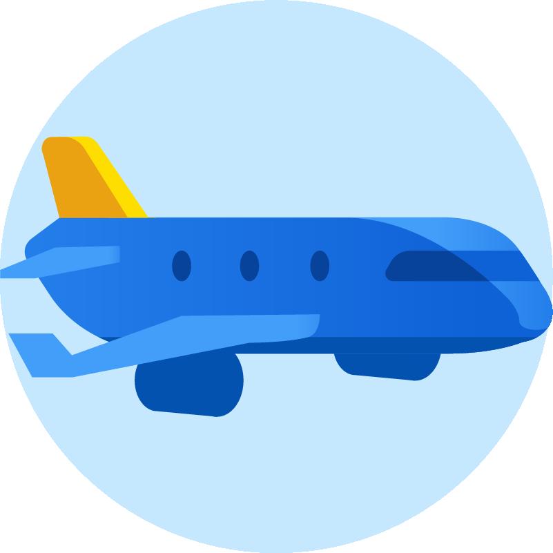 vertical   Pesawat