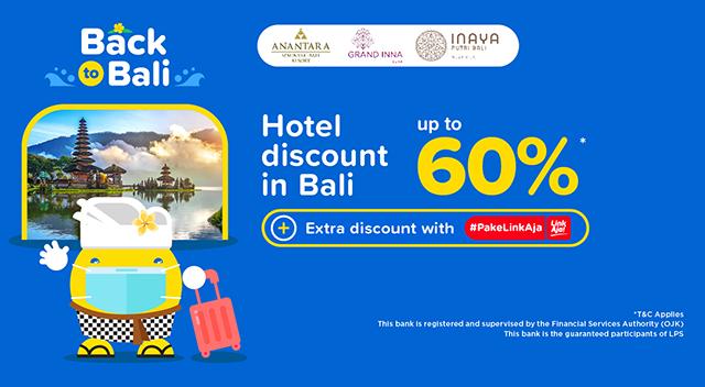 Promo Menarik Menginap Hotel Di Bali Dan Nusa Tenggara Dapat Diskon Hingga 60 Tiket Com