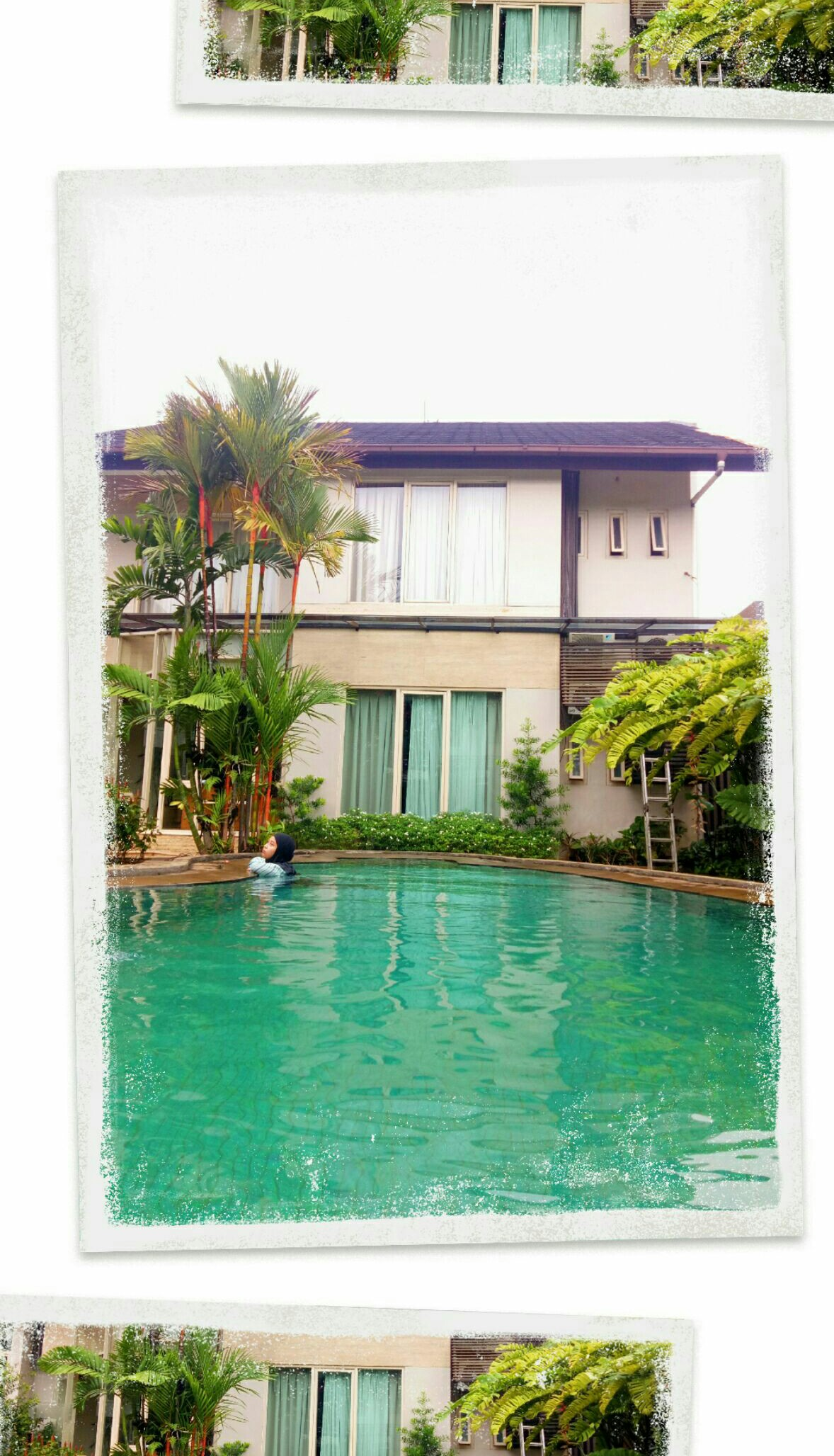 W Home Cipete South Jakarta Cheap Booking At Tiket Com