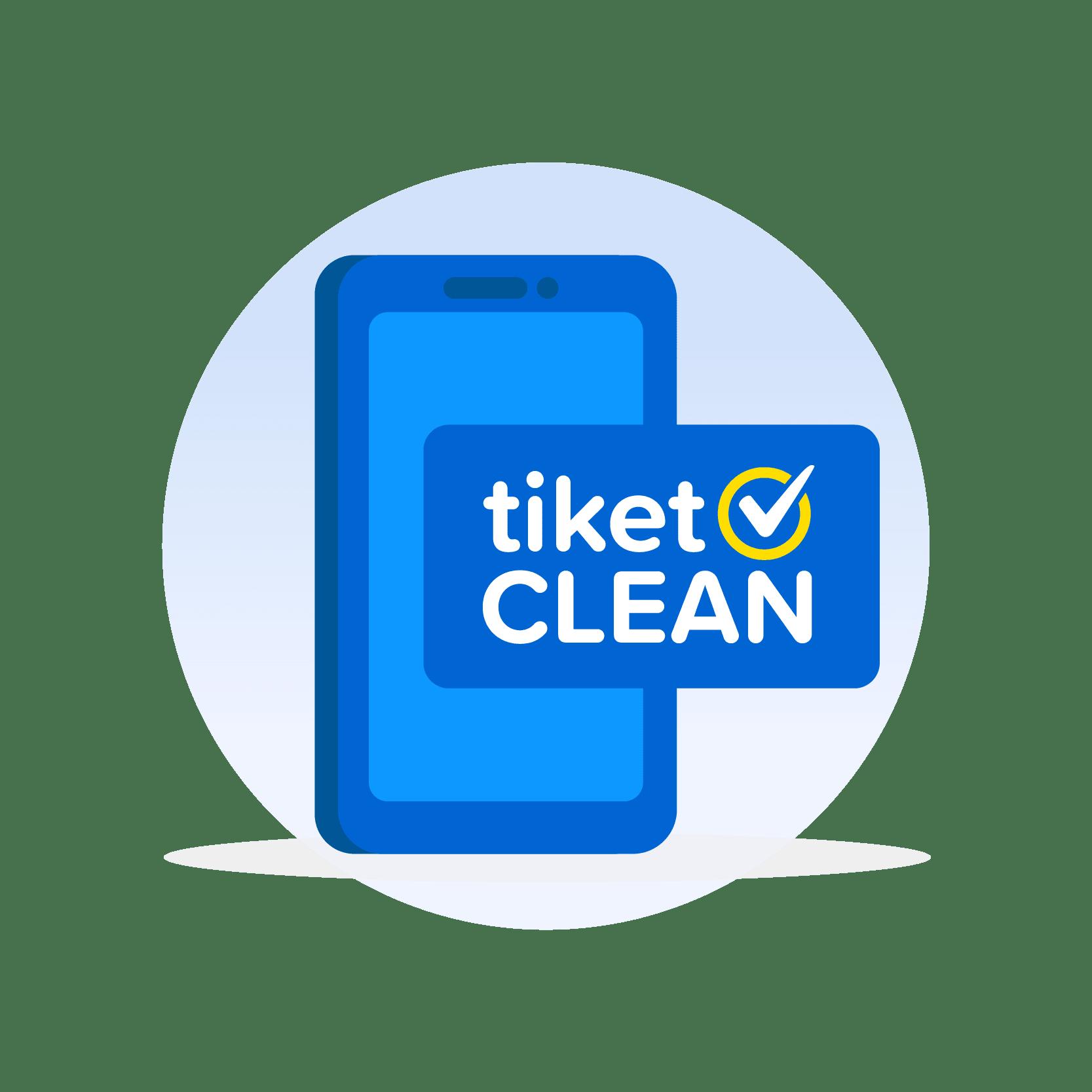 Liburan makin aman pakai tiket CLEAN dari tiket.com