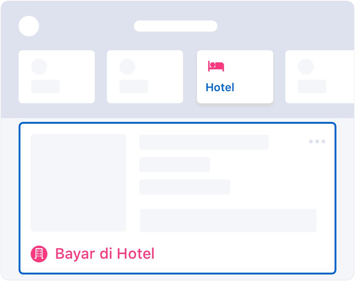Nginep Nyaman Dengan Bayar Hotel Di Tempat Tiket Com