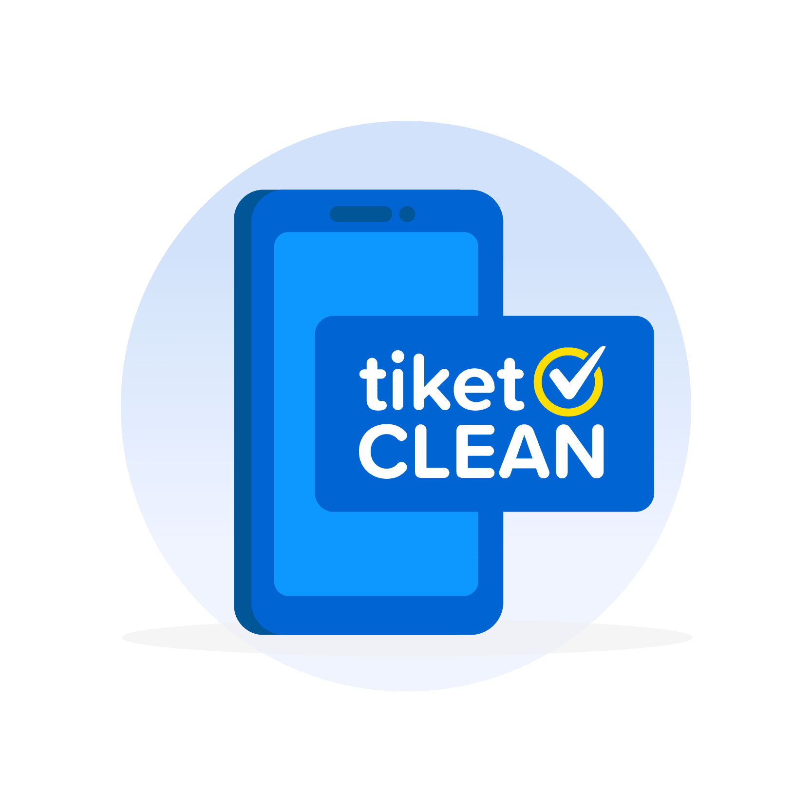 Safe and comfort travel with tiket CLEAN from tiket.com