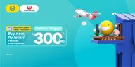 Terbang Hemat dengan Japan Airlines