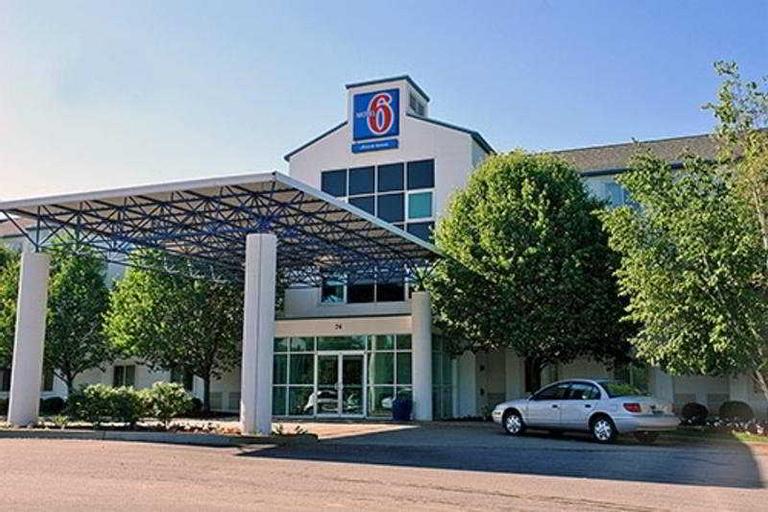 Motel 6 Burlington, Chittenden