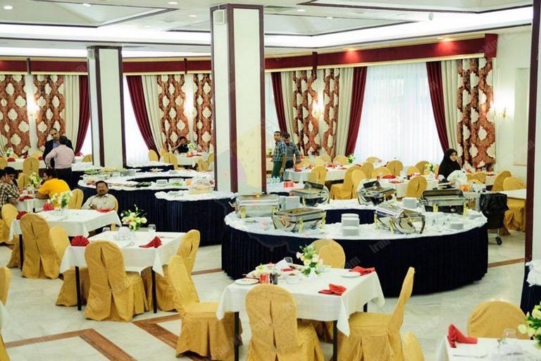 Pardisan Hotel, Mashhad