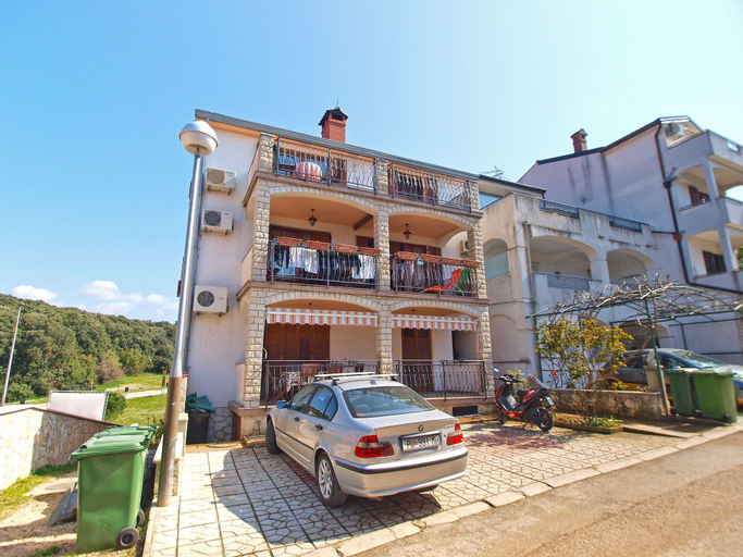 Apartments Elvis 1299, Vrsar
