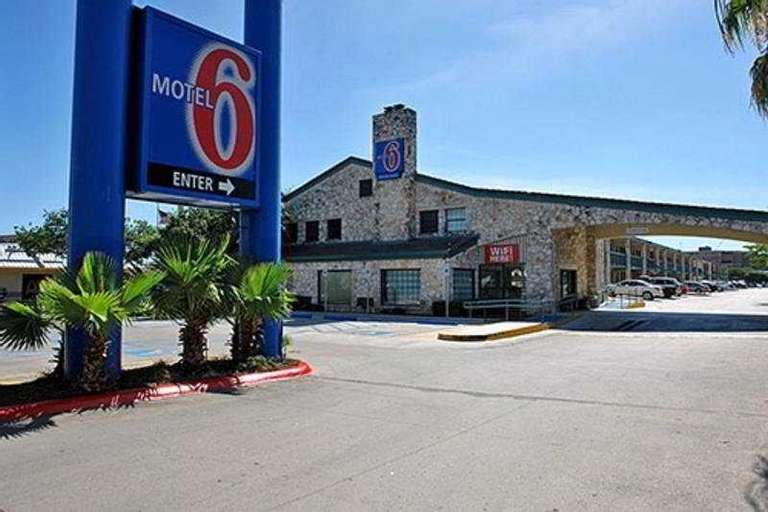 Motel 6-San Antonio Downtown, Bexar