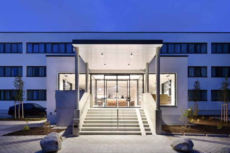 The Centerroom Hotel & Apartment Munchen.Messe, München