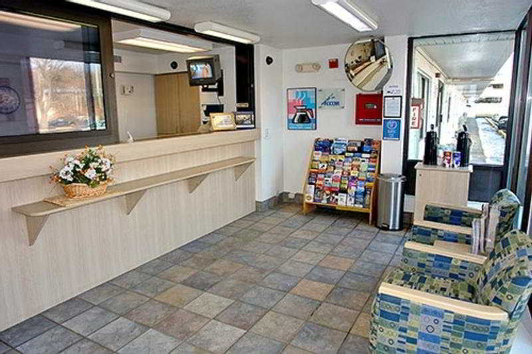 Motel 6 Boston South - Braintree, Norfolk