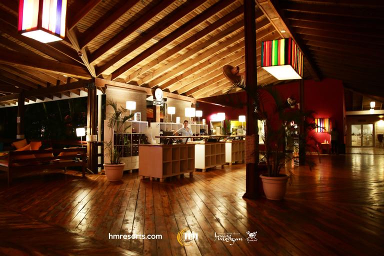 Henry Morgan Hotel & Beach Resort, Roatán