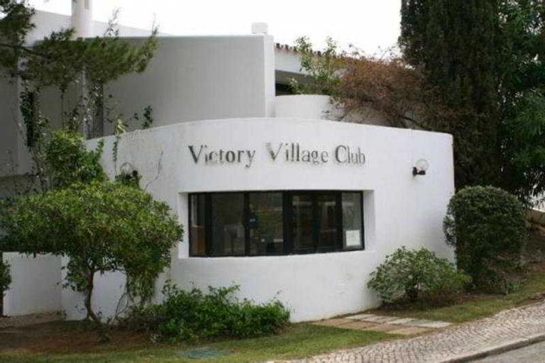 Victory village, Loulé