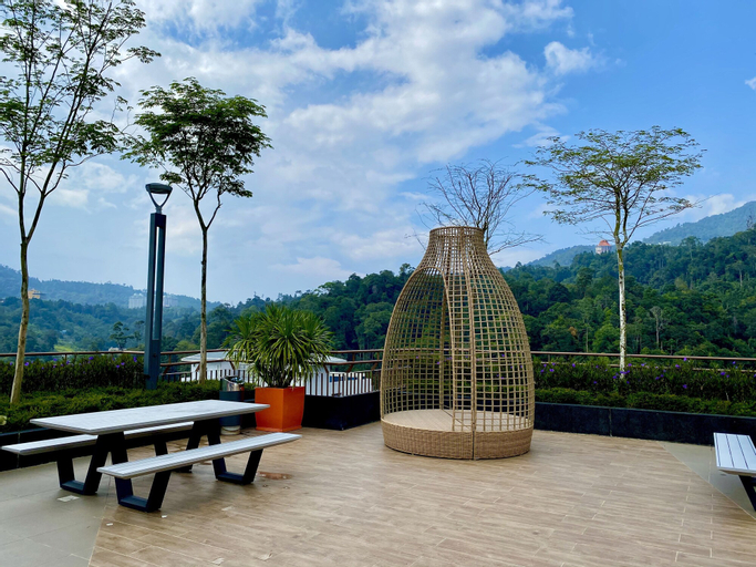 DW Little Home @ Midhills Genting, Bentong