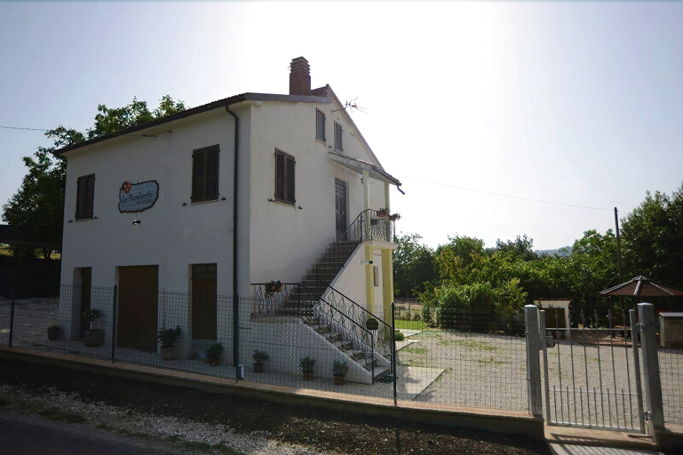 Country House Le Margherite, Fermo