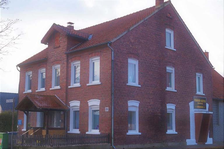 Pension Reiter Blomberg, Lippe