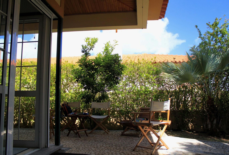 House With 3 Bedrooms in Porto Santo, With Wonderful Mountain View, En, Porto Santo