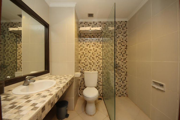 Maharani Hotel Jakarta, Jakarta Selatan