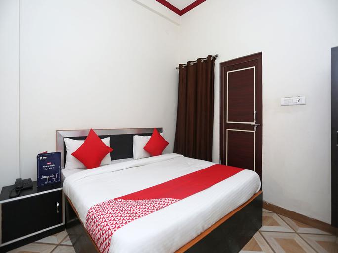 OYO 13095 Ganesh Mangal Guest House, Gorakhpur