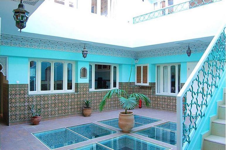 Dar Jameel, Tanger-Assilah