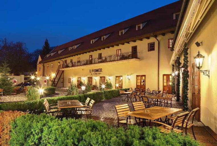 Lindner Hotel Prague Castle, Praha 6